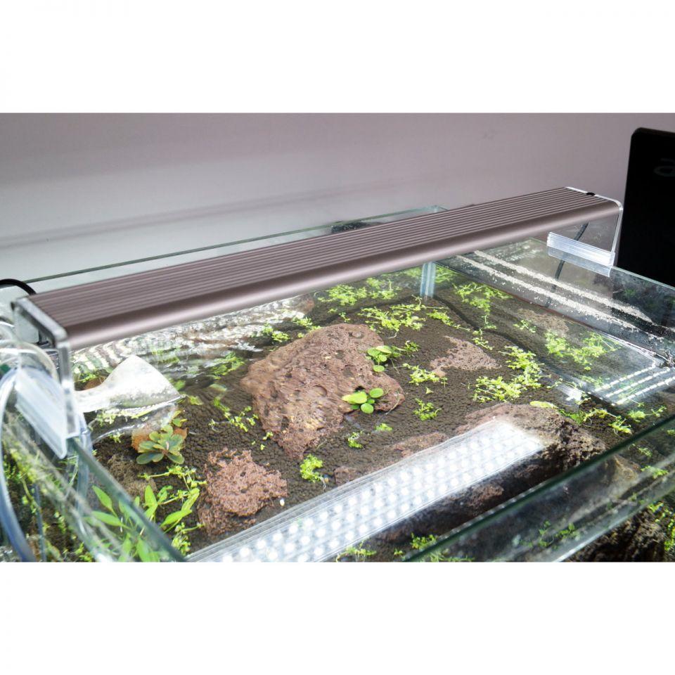 chihiros serie a 60 cm led aufsatzleuchte f r 60 cm aquarien krueger aquaristik der. Black Bedroom Furniture Sets. Home Design Ideas