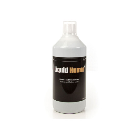 GlasGarten Liquid Humin+ 1.000 ml
