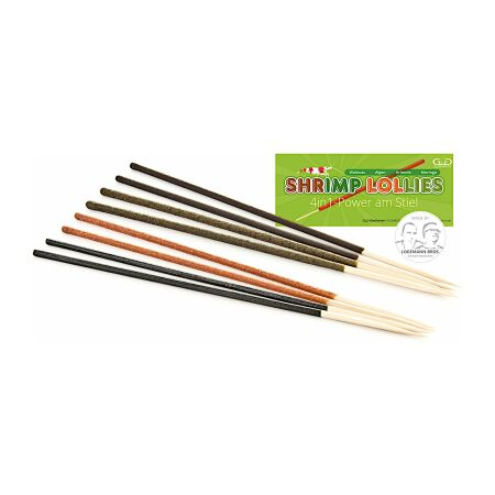 GlasGarten Shrimp Lollies 4in1-Power