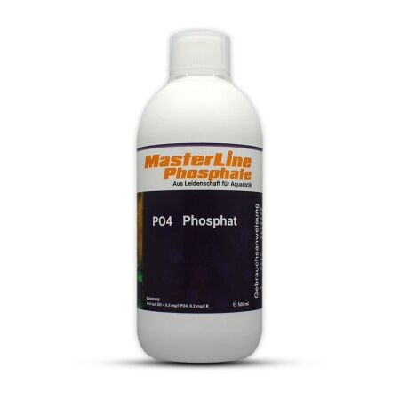 Masterline Phosphat 500 ml