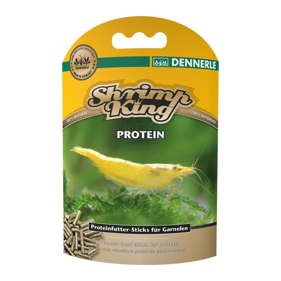 Shrimp King Protein