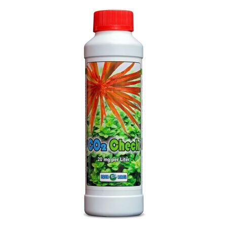 Aqua Rebell CO2 Check 20mg per Liter - 250 ml