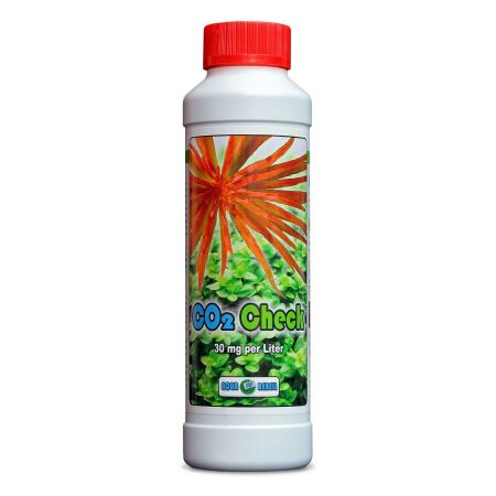 Aqua Rebell CO2 Check 30mg per Liter, 250 ml