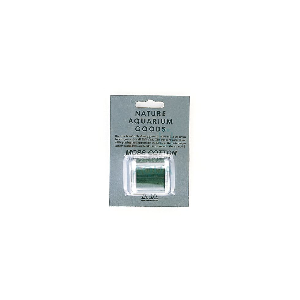 ADA Moss Cotton