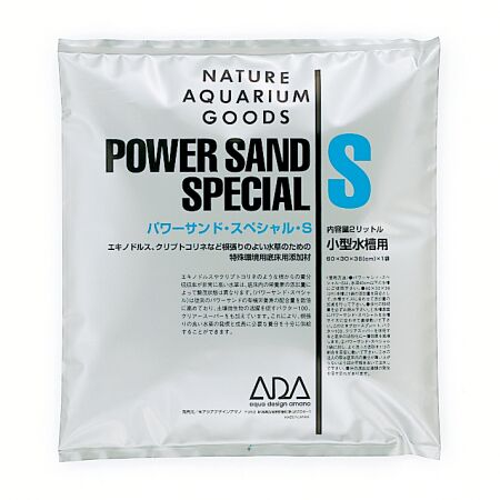ADA Power Sand Special-S, 2l