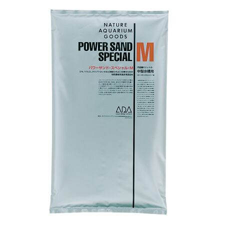 ADA Power Sand Special-M, 6l