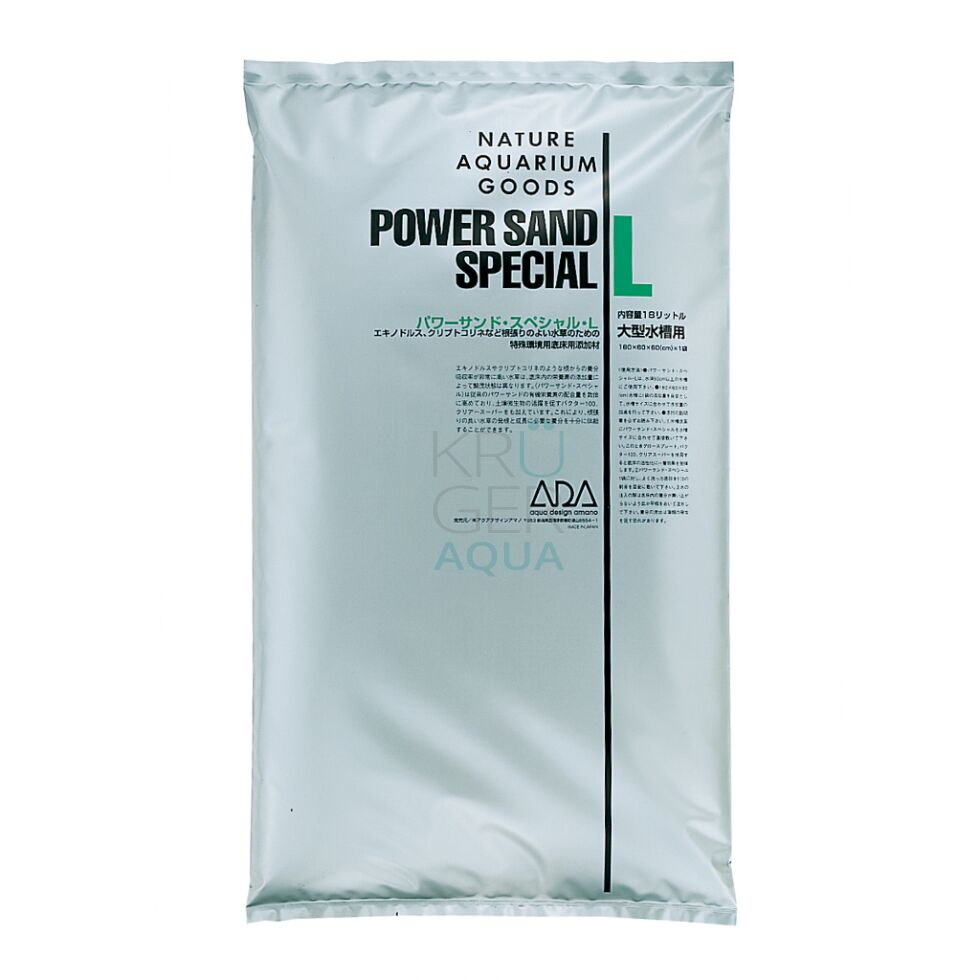 ADA Power Sand Special-L, 18l