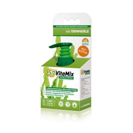 Dennerle S7 Vitamix 50 ml