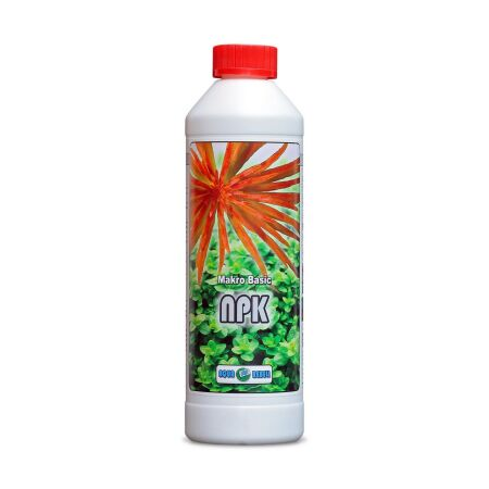 Aqua Rebell Makro Basic NPK, 500 ml