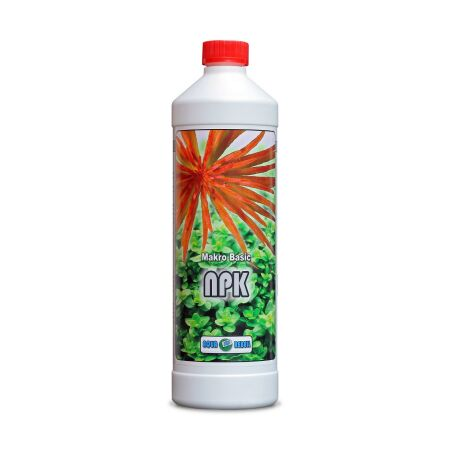 Aqua Rebell Makro Basic NPK, 1000 ml