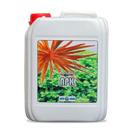 Aqua Rebell Makro Basic NPK, 5000 ml