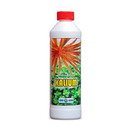 Aqua Rebell Makro Basic Kalium, 500 ml