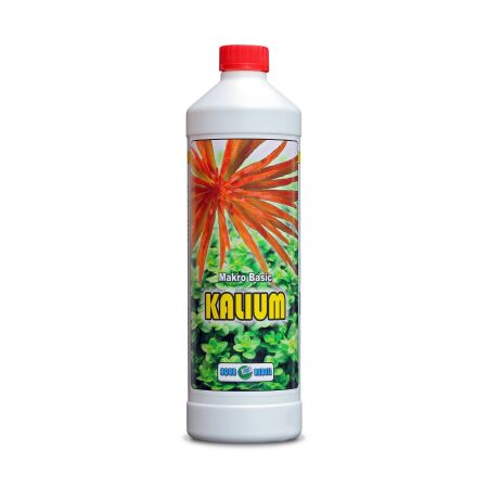 Aqua Rebell Makro Basic Kalium, 1000 ml