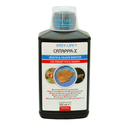 Easy-Life Catappa-X 500 ml MHD 01/18