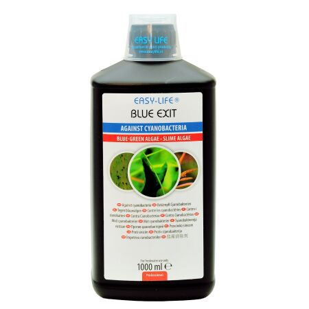 Easy-Life Blue Exit 1000 ml