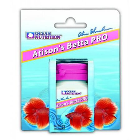Atisons Betta Food Pro 15 g