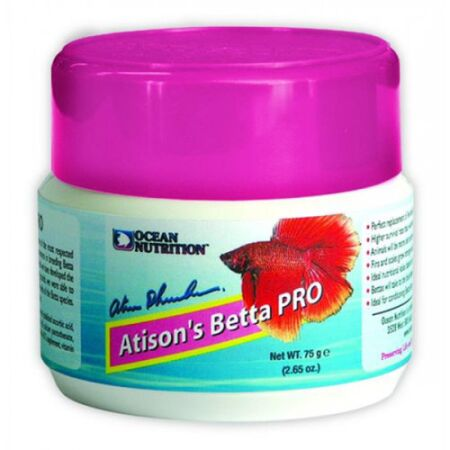Atisons Betta Food Pro 75 g