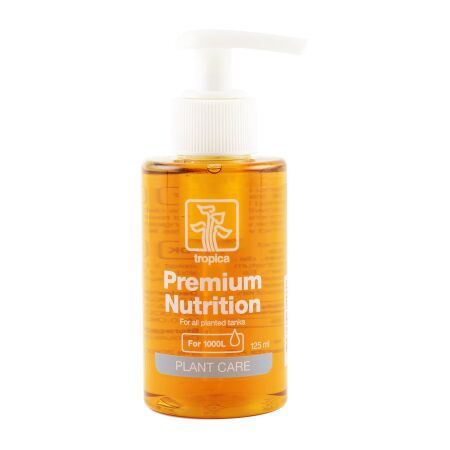 Tropica Premium Fertiliser 125 ml