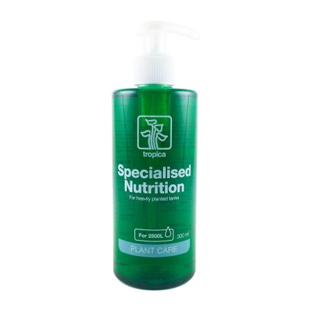 Tropica Specialised Fertiliser 300 ml