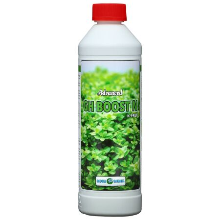 Aqua Rebell Advanced - GH Boost N, 500 ml