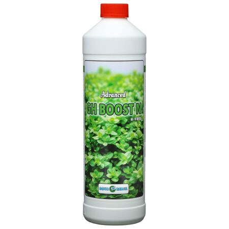 Aqua Rebell Advanced - GH Boost N, 1.000 ml