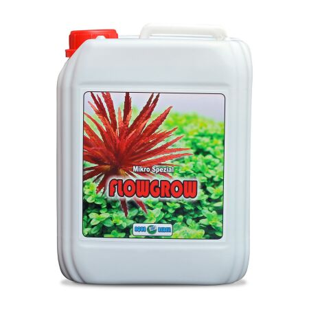 Aqua Rebell Mikro Spezial Flowgrow, 5000 ml